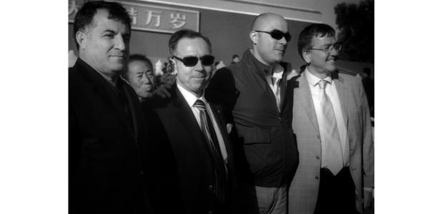China 1 | Feng Lu