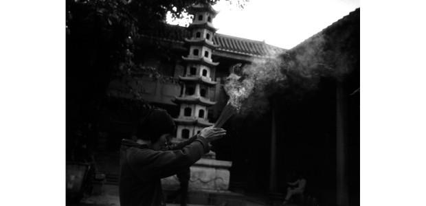 China 5 | Feng Lu