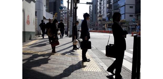 Tokyo 5 James Sebright
