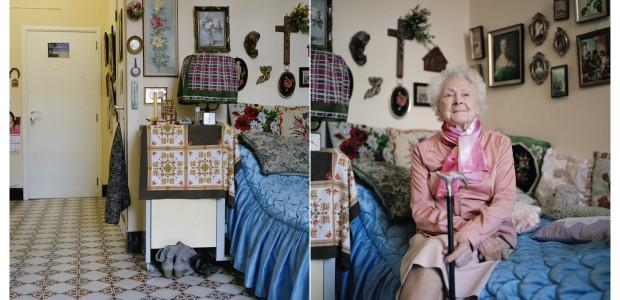Leonie Maes | France Dubois