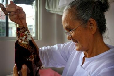PhotoContest | Myanmar| Aung Myat Htay | 7 Photos