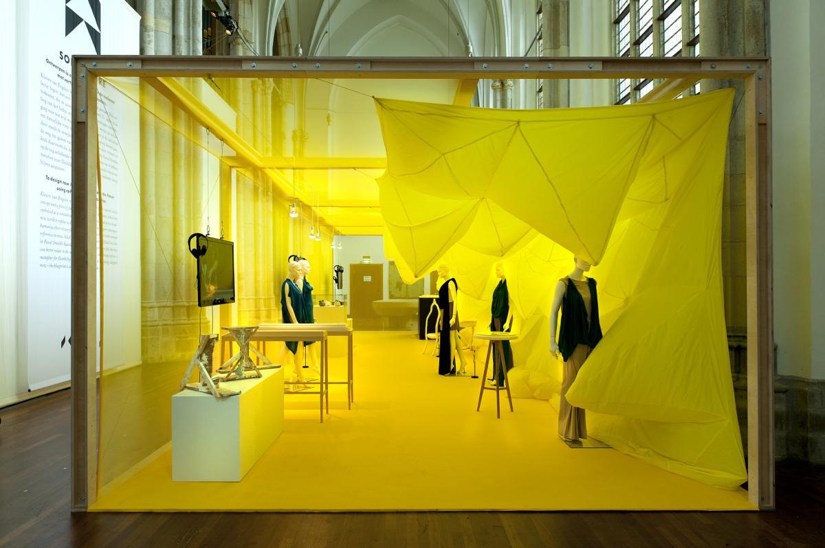 Exhibition Stand Design Netherlands : Shenzhen dutch fashion and design exhibition asef