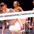 Tanzplan Hamburg K3 choreography residency call