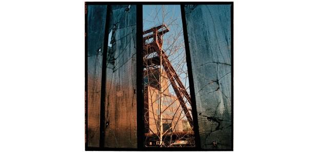 Zollverein Coking Plant #24
