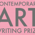 Burlington Contemporary Art Writing Prize 2013