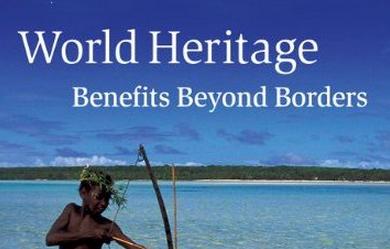New unesco book world heritage benefits beyond borders asef new unesco book world heritage benefits beyond borders publicscrutiny Images