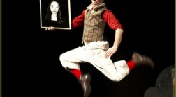 London International Mime Festival