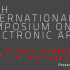 Sydney | ISEA 2013 | 19th International Symposium on Electronic Art