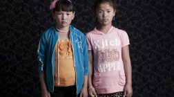 Tokyo | Italian photographer presents collaborative Mongolian photo project