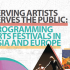 E-Publication | Serving Artists Serves the Public: Programming Arts Festivals in Asia and Europe