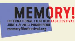 Memory! International Film Heritage Festival | Phnom Penh