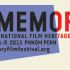 Memory! International Film Heritage Festival | Phnom Penh