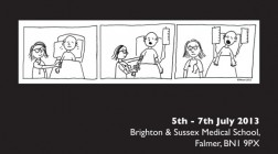 Brighton | Ethics Under Cover | 4th International Conference on Comics and Medicine