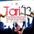Kuala Lumpur | 8th International Dance Festival Tari '13