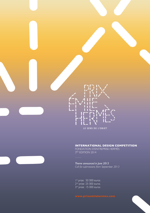 prix mile herm s international design competition theme announced asef. Black Bedroom Furniture Sets. Home Design Ideas