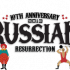 A decade of Russian cinema in Australia