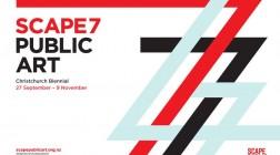 New Zealand   SCAPE 7 Public Art Christchurch Biennal