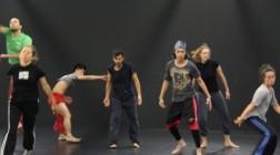 Hanoi   Europe Meets Asia in Contemporary Dance   festival
