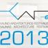 East East 4 | Kaunas Architecture Festival 2013