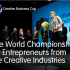 Copenhagen | Creative Business Cup | International Finals 2013