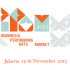 Indonesia Performing Arts Market 2013