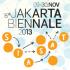 15th Jakarta Biennale 2013 | Indonesia