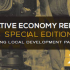 Launch of United Nations Creative Economy Report 2013, Special Edition
