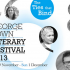 Malaysia | George Town Literary Festival 2013