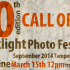 Finland   Backlight Photo Festival   open call