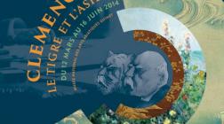 Paris | Clemenceau and Asia exhibition