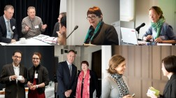 culture360 at the inaugural meeting of the Asia‐Australia‐Europe Creative Residency Network | Australia