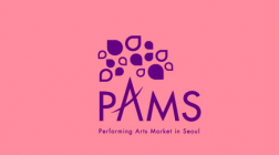 PAMS 2014 Performing Arts Market in Seoul