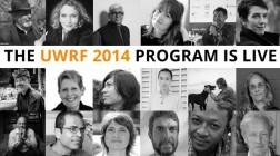 Ubud Writers & Readers Festival 2014