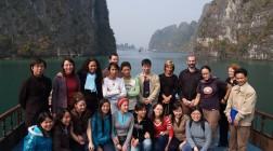 Viet Nam Field School | Sustainable Heritage Development