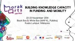 ASEF culture360 media partner of the Borak Art Series | Malaysia
