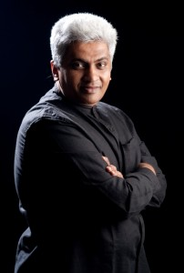 T. Sasitharan, co-founder and director of Intercultural Theatre Institute (ITI)