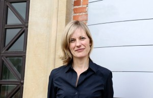 Ulla Rønberg, Danish Agency for culture
