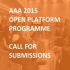 Asia Art Archive Open Platform 2015 | call for proposals