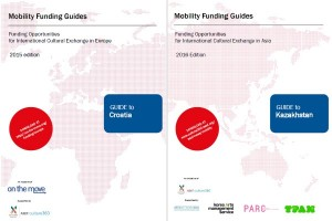 Mobility Funding Guide Croatia and Kazakhstan
