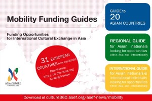 Mobility Funding Guide