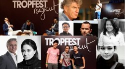 ASEF culture360 media partner of Tropfest South East Asia 2015  | Malaysia