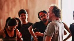India | international performers' residential workshop