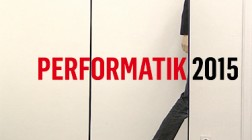 Brussels | Performatik Festival and Performance Art in Museums course