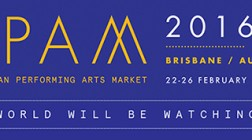 APAM Australian Performing Arts Market 2016