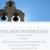 The Best in Heritage | conference