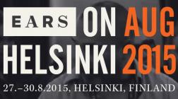 EARS on Helsinki 2015