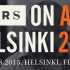 EARS on Helsinki 2015