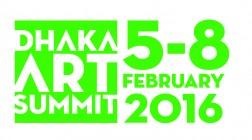 Dhaka Art Summit 2016