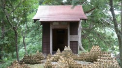 Echigo-Tsumari Art Triennale 2015