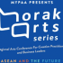 ASEF culture360 media partner of Borak Art Series 2015